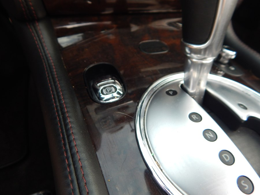Used Bentley Continental GT 2dr Conv 2009 | Brooklyn Auto Mall LLC. Brooklyn, New York