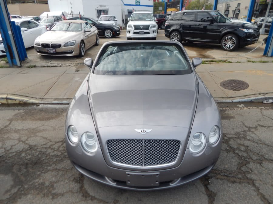 Used 2009 Bentley Continental GT in Brooklyn, New York | Brooklyn Auto Mall LLC. Brooklyn, New York