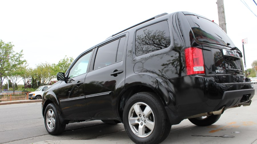 Used Honda Pilot 4WD 4dr EX-L w/RES 2011 | NYC Automart Inc. Brooklyn, New York