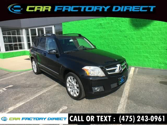 Used 2012 Mercedes-benz Glk-class in Milford, Connecticut | Car Factory Direct. Milford, Connecticut