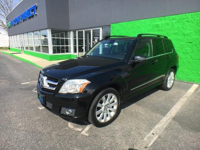 2012 Mercedes-benz Glk-class GLK 350 Navigation awd, available for sale in Milford, Connecticut | Car Factory Direct. Milford, Connecticut
