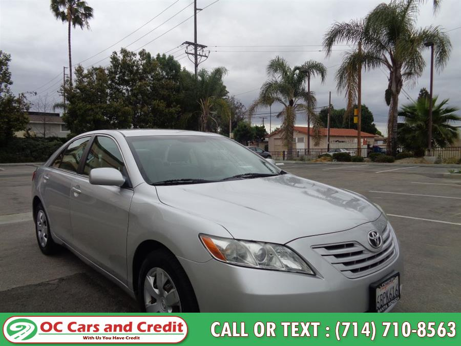 2008 Toyota Camry LE, available for sale in Garden Grove, California | OC Cars and Credit. Garden Grove, California