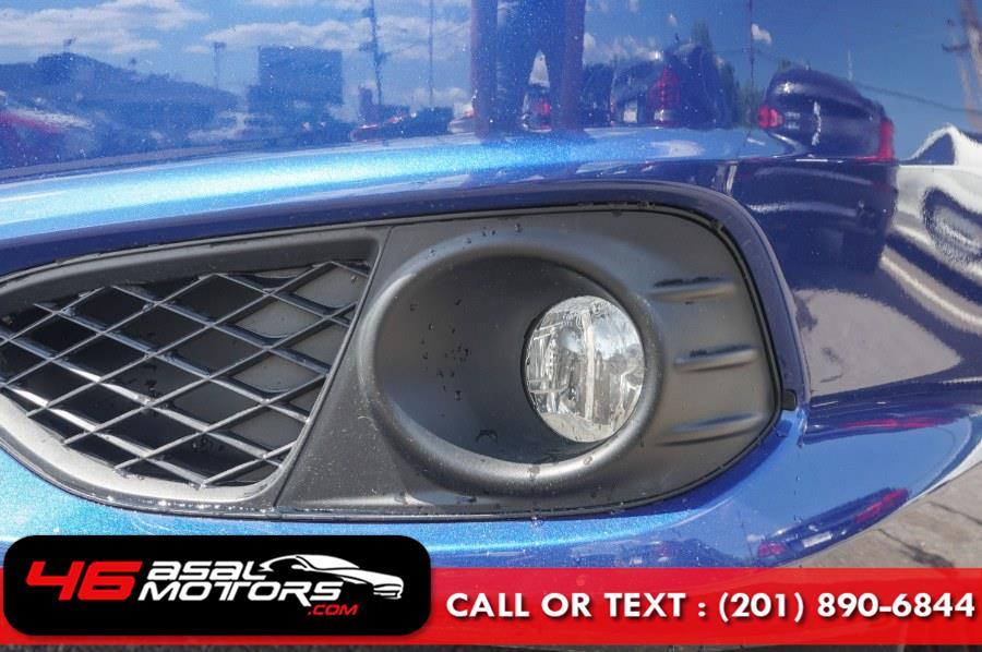 2016 Acura ILX 4dr Sdn w/Premium/A-SPEC Pkg, available for sale in lodi, New Jersey | Asal Motors 46. lodi, New Jersey