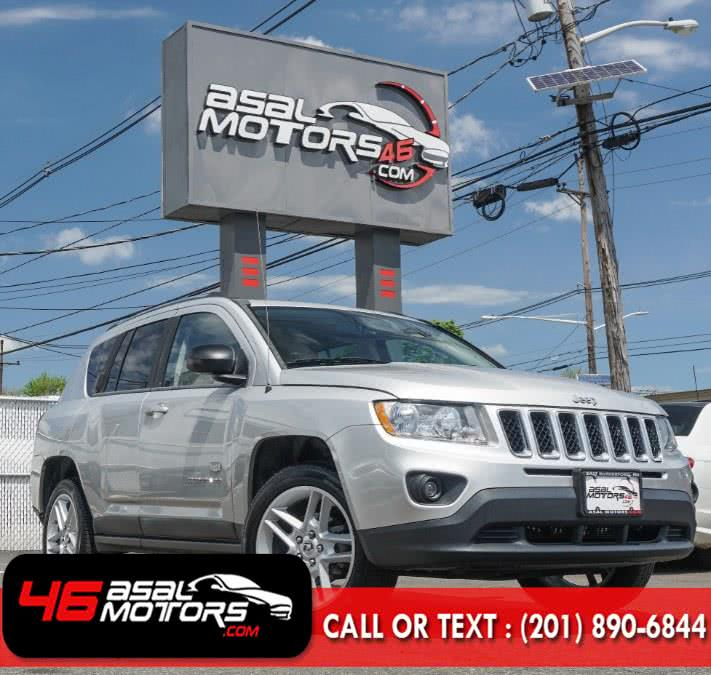 Used 2011 Jeep Compass in lodi, New Jersey | Asal Motors 46. lodi, New Jersey