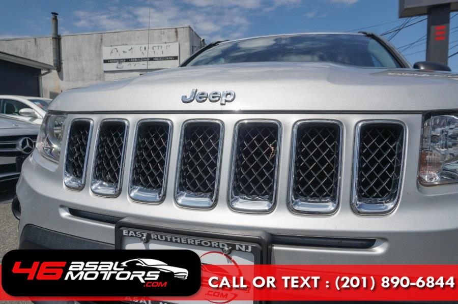 2011 Jeep Compass 4WD 4dr 70th Anniversary, available for sale in lodi, New Jersey | Asal Motors 46. lodi, New Jersey