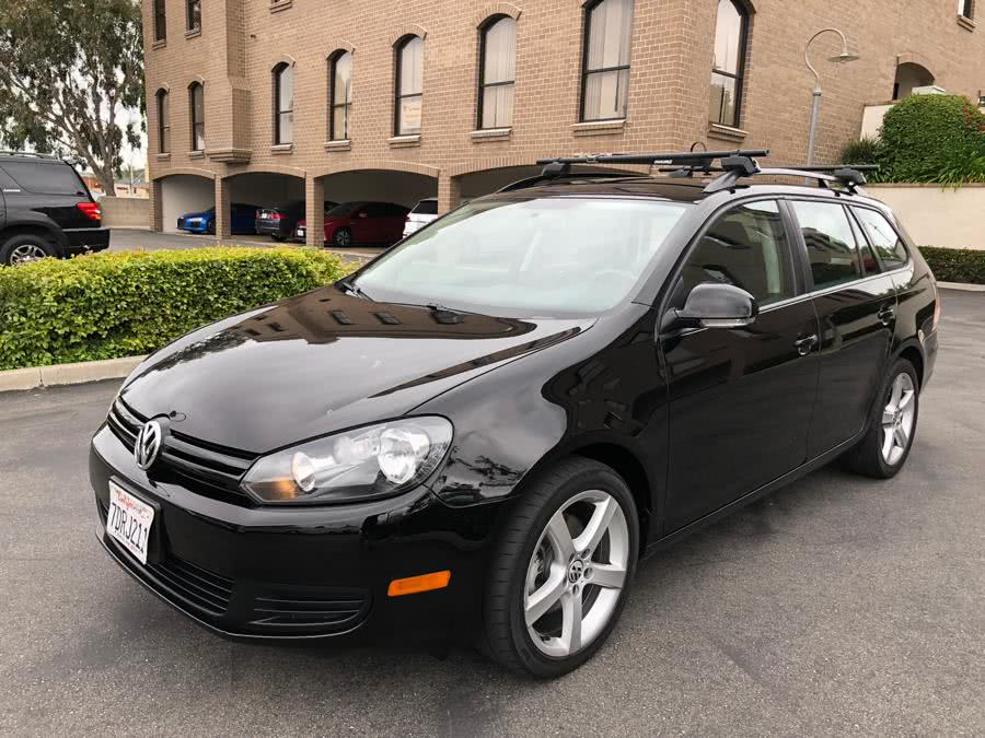 Used 2013 Volkswagen Jetta SportWagen in Lake Forest, California | Carvin OC Inc. Lake Forest, California