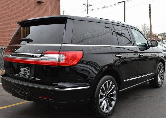 2018 Lincoln Navigator Select, available for sale in Lodi, New Jersey | Bergen Car Company Inc. Lodi, New Jersey