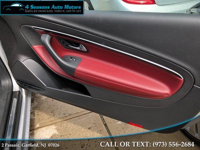 2012 Volkswagen Eos Lux, available for sale in Garfield, New Jersey | 4 Seasons Auto Motors. Garfield, New Jersey