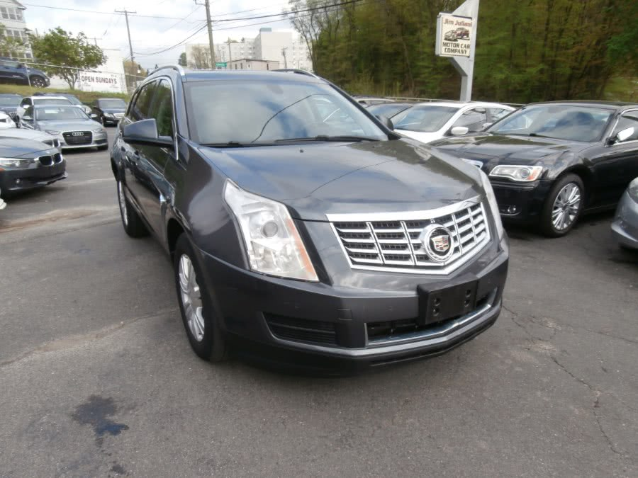 Used 2013 Cadillac SRX in Waterbury, Connecticut | Jim Juliani Motors. Waterbury, Connecticut