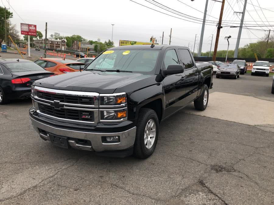 Used 2014 Chevrolet Silverado 1500 in W Springfield, Massachusetts | Dean Auto Sales. W Springfield, Massachusetts
