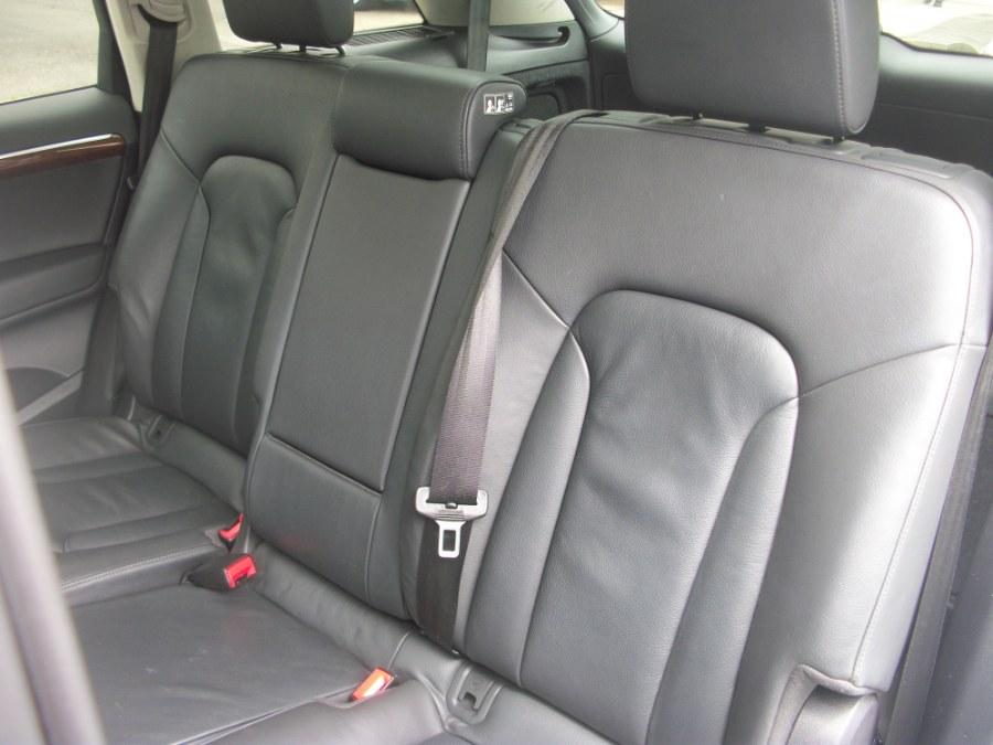 2015 Audi Q7 quattro 4dr 3.0T Premium Plus, available for sale in Jamaica, New York | Gateway Car Dealer Inc. Jamaica, New York