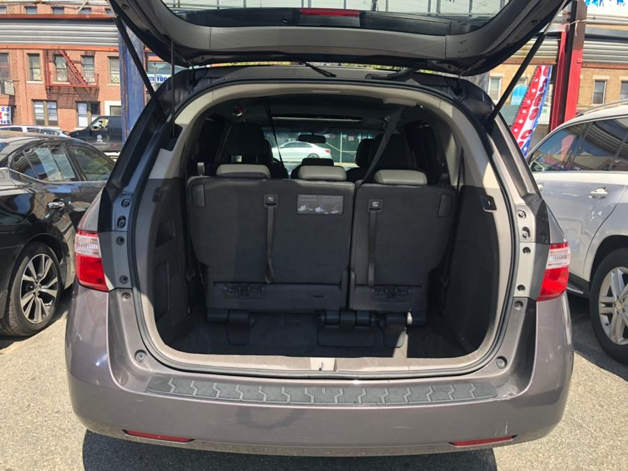 2012 Honda Odyssey 5dr EX-L w/Navi, available for sale in Brooklyn, New York | Carsbuck Inc.. Brooklyn, New York