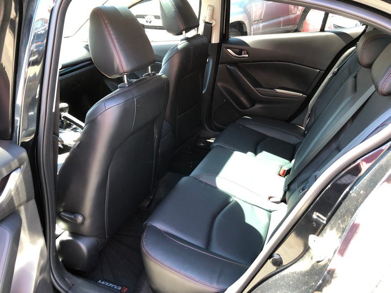 2014 Mazda Mazda3 4dr Sdn Man i Grand Touring, available for sale in West Springfield, Massachusetts   Union Street Auto Sales. West Springfield, Massachusetts