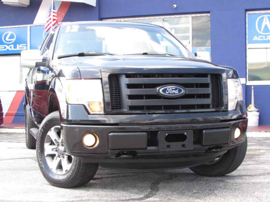 Used 2012 Ford F-150 in Orlando, Florida | VIP Auto Enterprise, Inc. Orlando, Florida