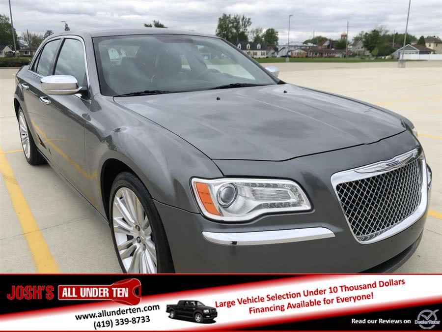 Used 2011 Chrysler 300 in Elida, Ohio | Josh's All Under Ten LLC. Elida, Ohio