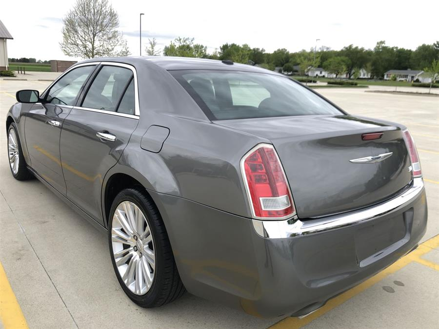 2011 Chrysler 300 4dr Sdn Limited RWD, available for sale in Elida, Ohio | Josh's All Under Ten LLC. Elida, Ohio