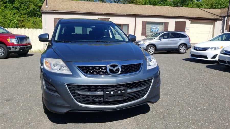 Used 2010 Mazda CX-9 in Manchester, Connecticut | Best Auto Sales LLC. Manchester, Connecticut