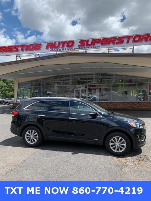 2016 Kia Sorento LX, available for sale in New Britain, Connecticut | Prestige Auto Cars LLC. New Britain, Connecticut