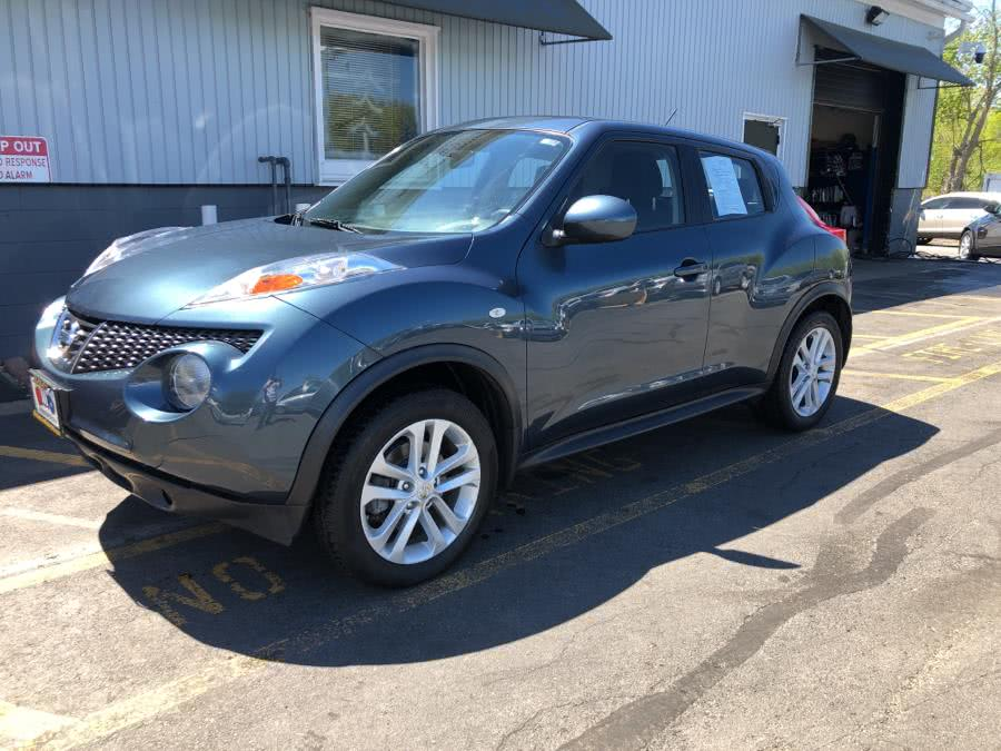 Used 2014 Nissan JUKE in Middletown, Connecticut | Middletown Motorcars. Middletown, Connecticut