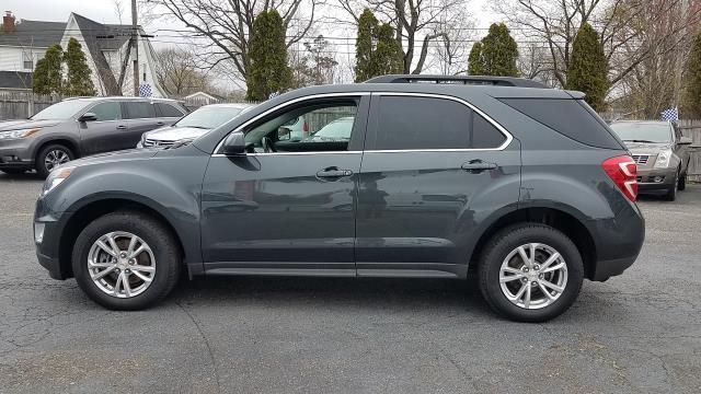 2017 Chevrolet Equinox LT, available for sale in Patchogue, New York | Baron Supercenter. Patchogue, New York