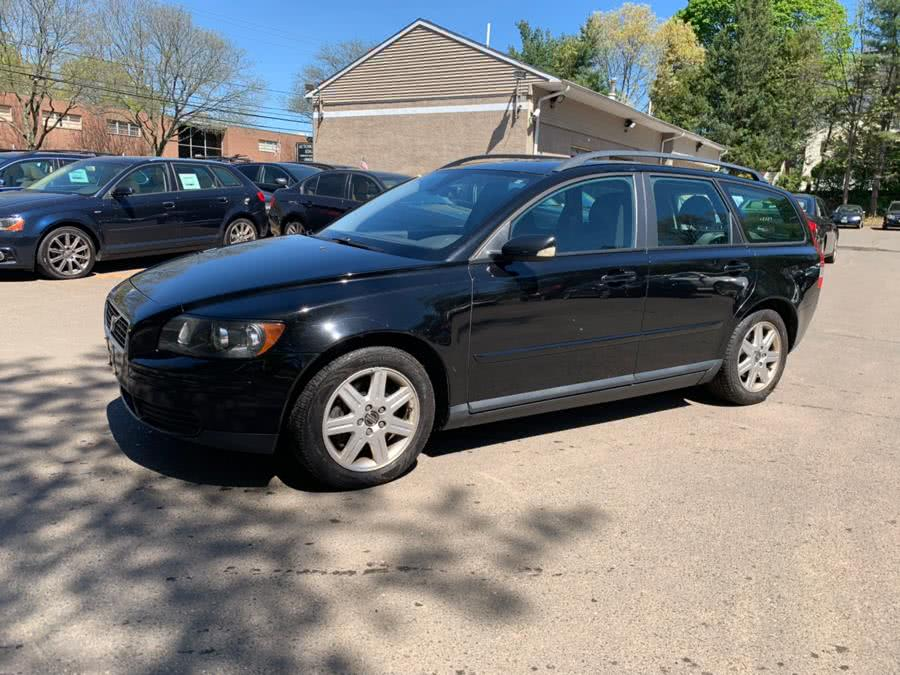 Used 2006 Volvo V50 in Cheshire, Connecticut | Automotive Edge. Cheshire, Connecticut