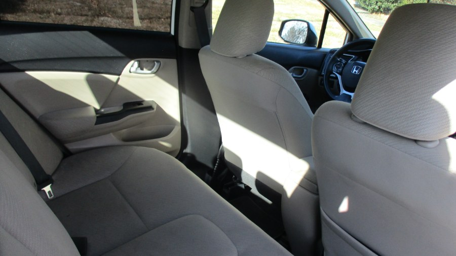 2013 HONDA CIVIC EX, available for sale in Bronx, New York | TNT Auto Sales USA inc. Bronx, New York