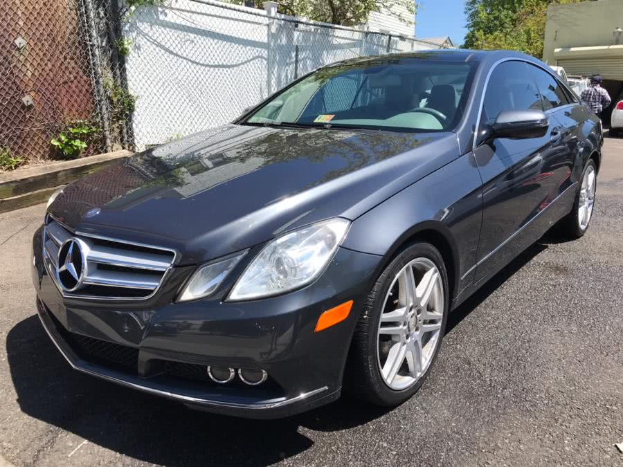 2010 Mercedes-Benz E-Class 2dr Cpe E350 RWD, available for sale in Jamaica, New York | Sunrise Autoland. Jamaica, New York