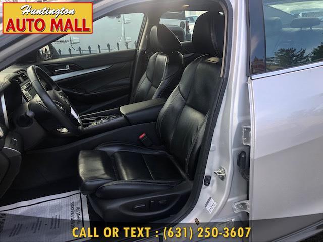 2016 Nissan Maxima 4dr Sdn 3.5 Platinum, available for sale in Huntington Station, New York | Huntington Auto Mall. Huntington Station, New York