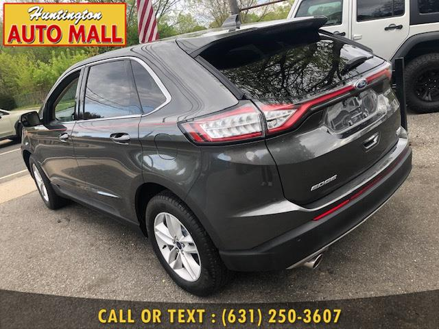 2017 Ford Edge SEL PACKAGE, available for sale in Huntington Station, New York | Huntington Auto Mall. Huntington Station, New York