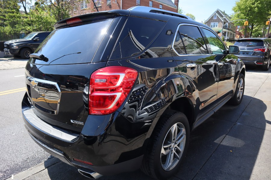 2017 Chevrolet Equinox AWD 4dr Premier, available for sale in Jamaica, New York | Hillside Auto Mall Inc.. Jamaica, New York
