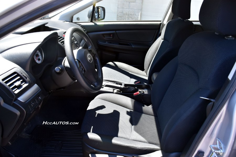 2013 Subaru Impreza Sedan 4dr Auto 2.0i, available for sale in Waterbury, Connecticut | Highline Car Connection. Waterbury, Connecticut