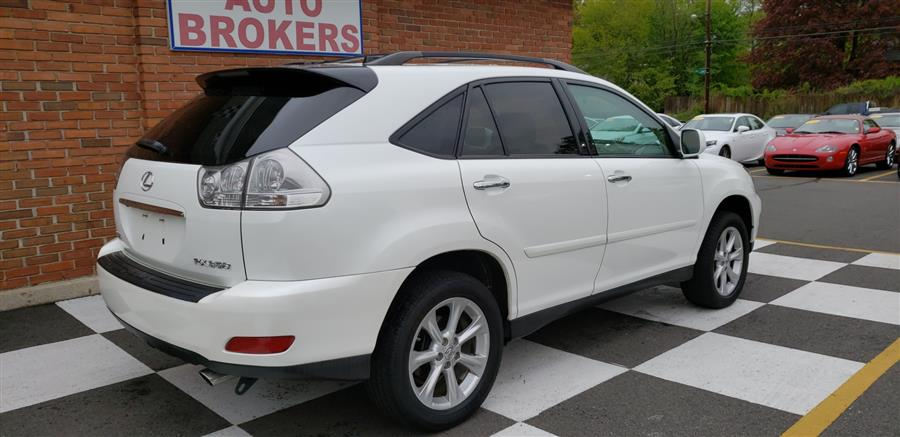 2009 Lexus RX 350 AWD 4dr, available for sale in Waterbury, Connecticut   National Auto Brokers, Inc.. Waterbury, Connecticut