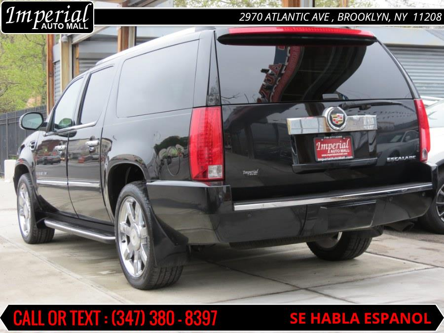 2013 Cadillac Escalade ESV AWD 4dr Luxury, available for sale in Brooklyn, New York | Imperial Auto Mall. Brooklyn, New York