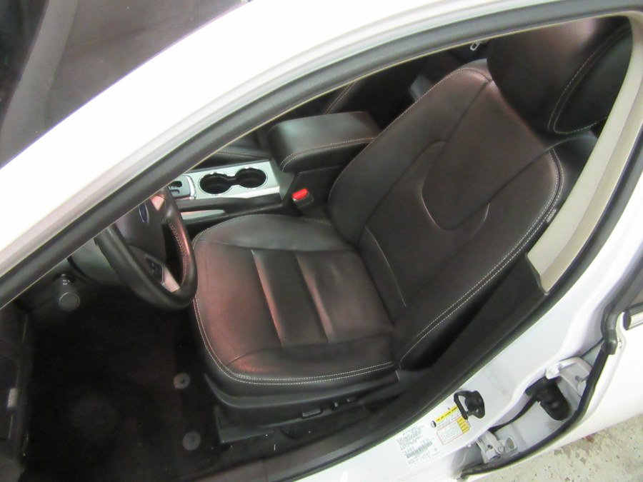 2012 Ford Fusion 4dr Sdn SEL FWD, available for sale in Little Ferry, New Jersey | Royalty Auto Sales. Little Ferry, New Jersey