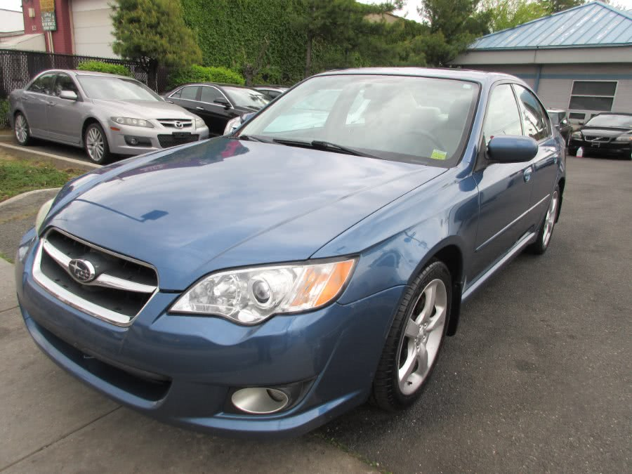 2008 Subaru Legacy (Natl) 4dr H4 Auto PZEV, available for sale in Lynbrook, New York   ACA Auto Sales. Lynbrook, New York