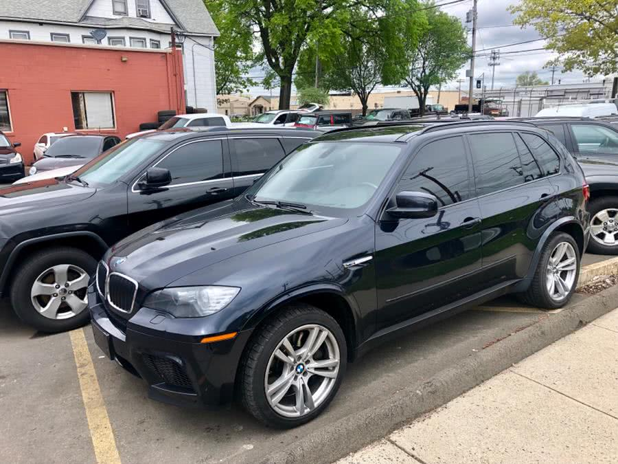 Used 2011 BMW X5 M in New Haven, Connecticut | Primetime Auto Sales and Repair. New Haven, Connecticut