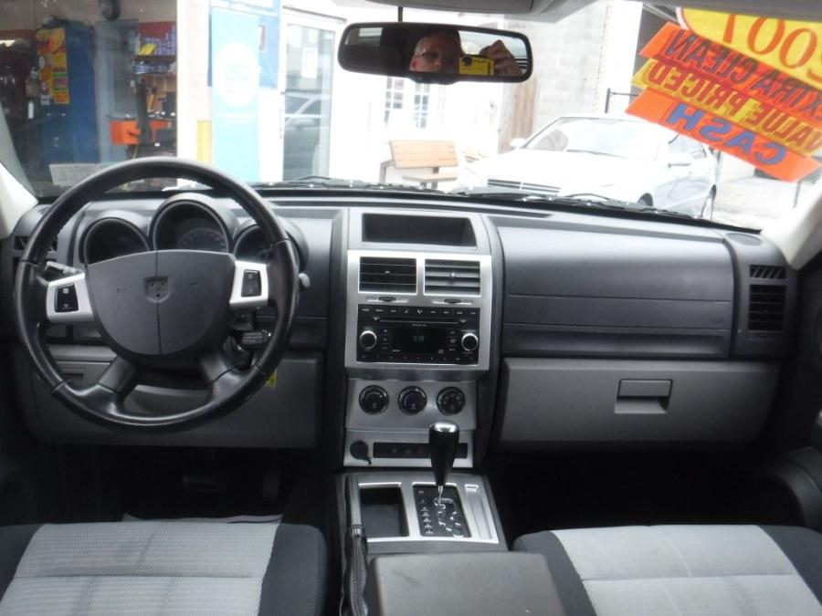 2007 Dodge Nitro 2WD 4dr SLT, available for sale in Philadelphia, Pennsylvania | Eugen's Auto Sales & Repairs. Philadelphia, Pennsylvania