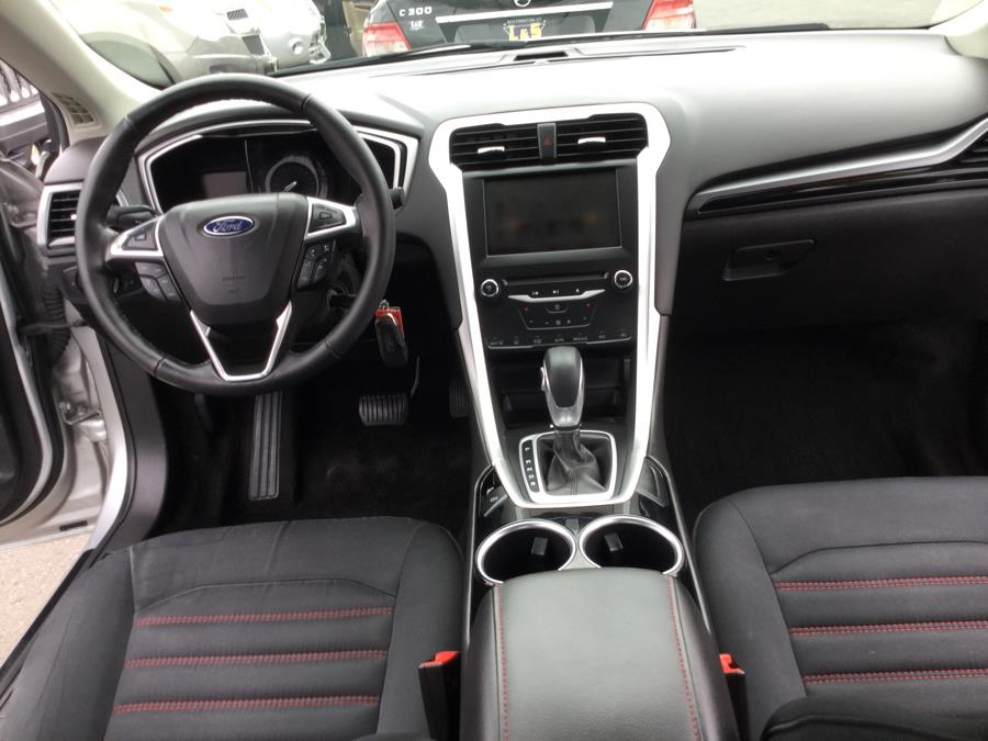 2013 Ford Fusion 4dr Sdn SE FWD, available for sale in Plantsville, Connecticut | L&S Automotive LLC. Plantsville, Connecticut