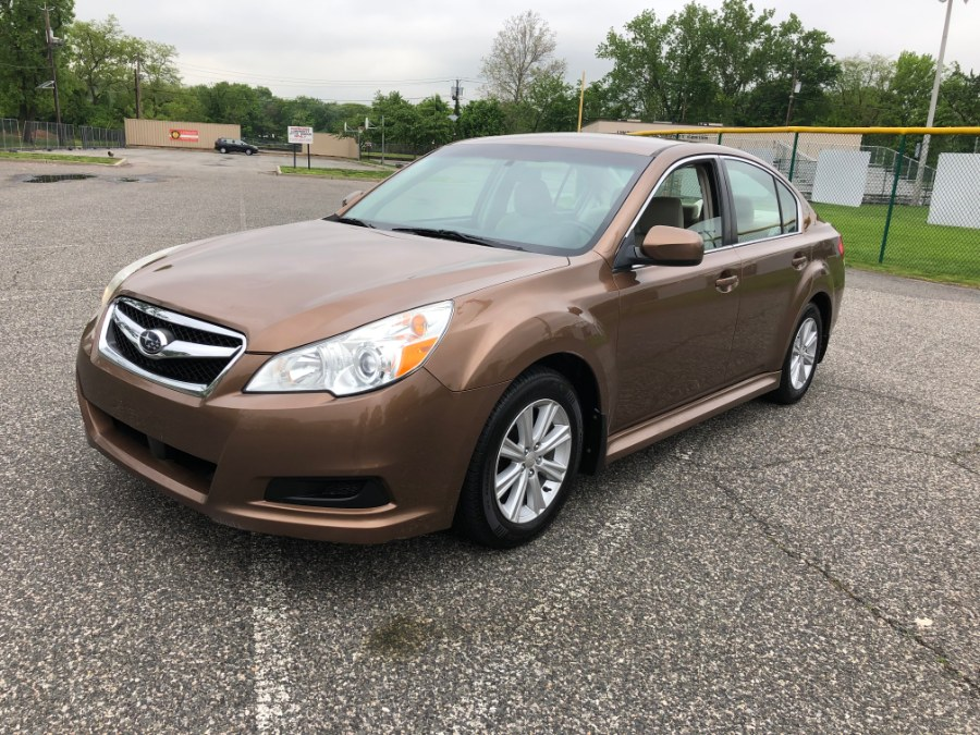 2011 Subaru Legacy 4dr Sdn H4 Auto 2.5i Prem AWP PZEV, available for sale in Lyndhurst, New Jersey   Cars With Deals. Lyndhurst, New Jersey