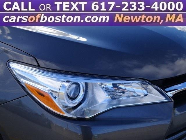 Used Toyota Camry 4dr Sdn I4 Auto LE (Natl) 2016 | Jacob Auto Sales. Newton, Massachusetts