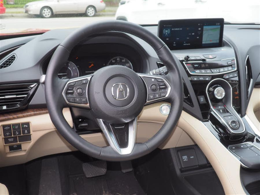 2019 Acura Rdx SH-AWD w/Advance, available for sale in Andover, Massachusetts | Autouse. Andover, Massachusetts
