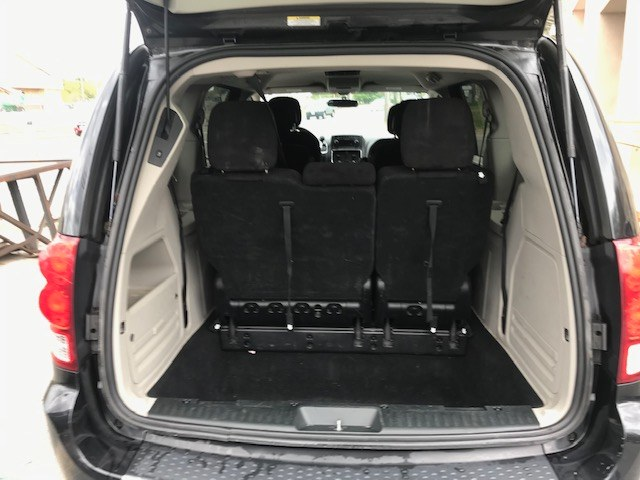 2012 Dodge Grand Caravan 4dr Wgn SXT, available for sale in Raynham, Massachusetts | J & A Auto Center. Raynham, Massachusetts
