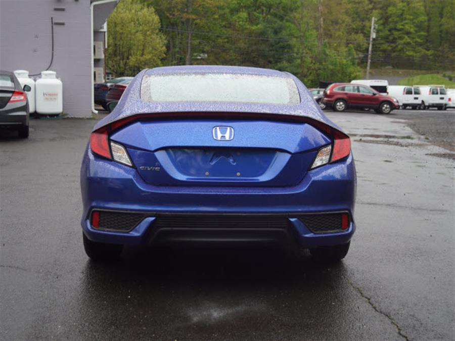 2016 Honda Civic LX, available for sale in Canton, Connecticut | Canton Auto Exchange. Canton, Connecticut