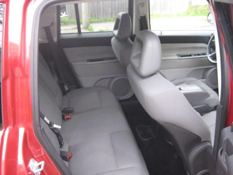 Used Jeep Compass Sport 4x4 4dr SUV 2007   Rite Choice Auto Inc.. Massapequa, New York