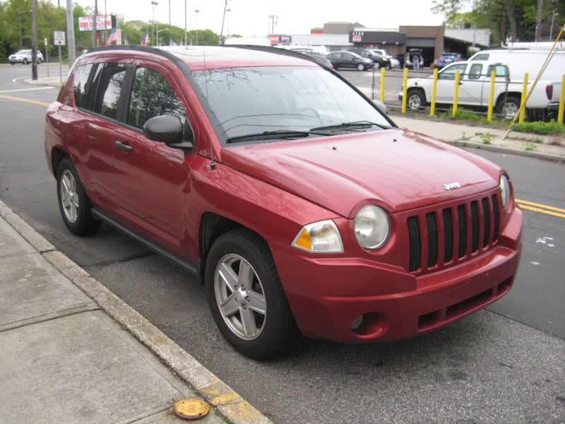 Used Jeep Compass Sport 4x4 4dr SUV 2007 | Rite Choice Auto Inc.. Massapequa, New York