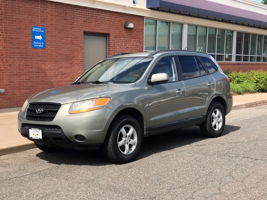 Used 2008 Hyundai Santa Fe in Manchester, Connecticut | Jay's Auto. Manchester, Connecticut