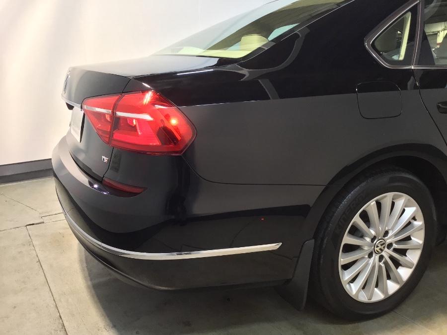 2016 Volkswagen Passat 4dr Sdn 1.8T Auto SE PZEV, available for sale in Lodi, New Jersey   European Auto Expo. Lodi, New Jersey