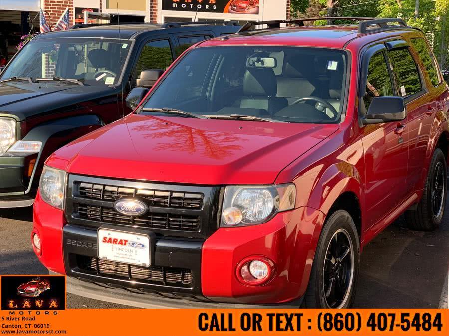 Used 2010 Ford Escape in Canton, Connecticut | Lava Motors. Canton, Connecticut