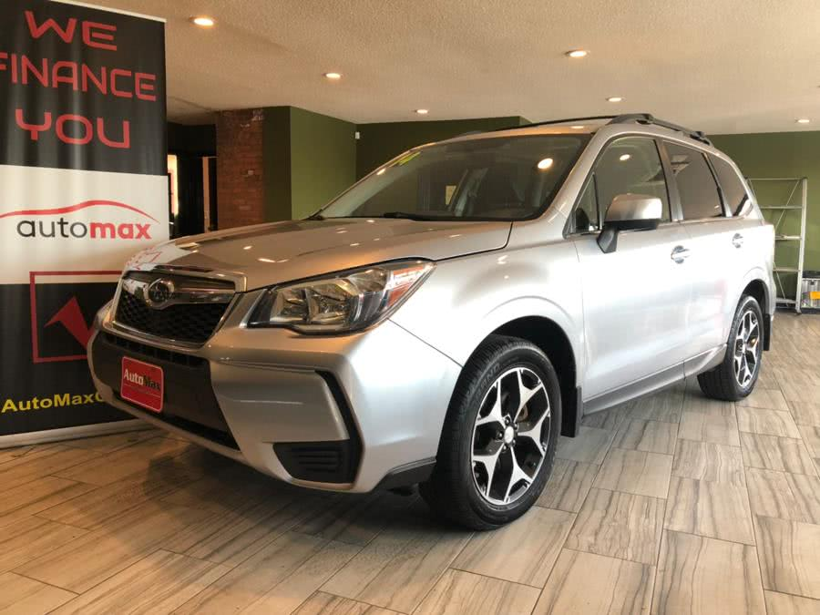 Used 2014 Subaru Forester in West Hartford, Connecticut | AutoMax. West Hartford, Connecticut