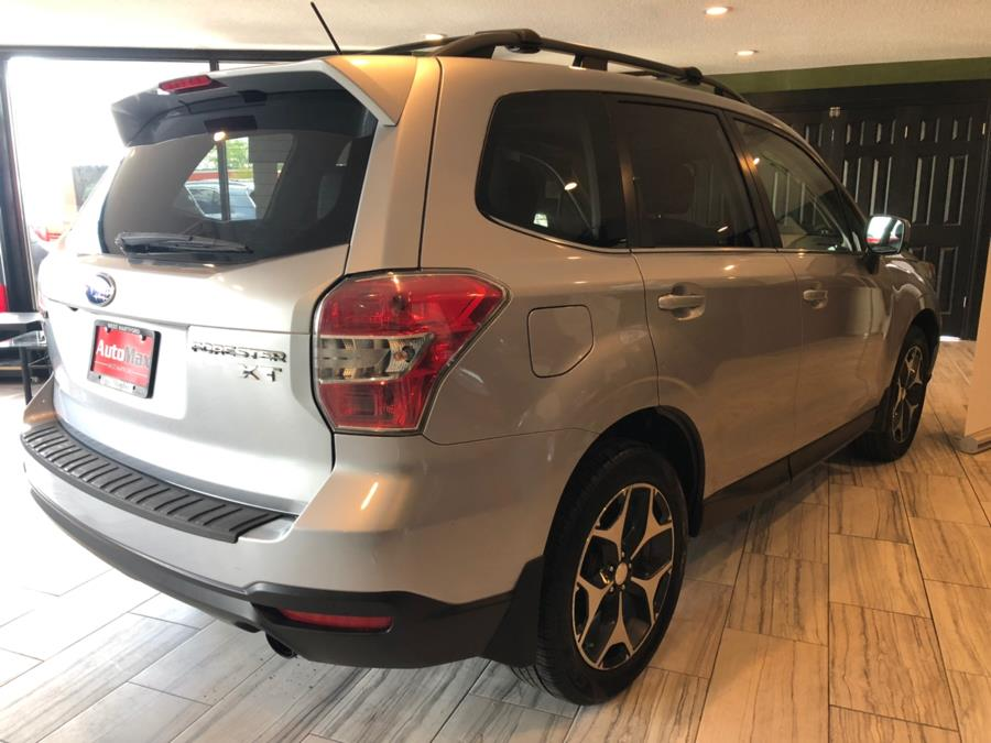 2014 Subaru Forester 4dr Auto 2.0XT Premium, available for sale in West Hartford, Connecticut | AutoMax. West Hartford, Connecticut
